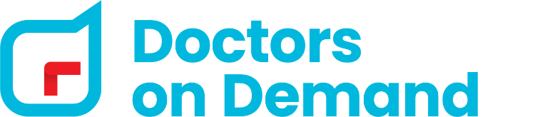 Doctors On Demand - Doctors online when you need them
